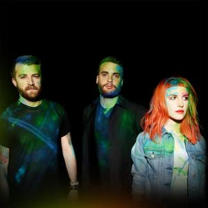paramore now